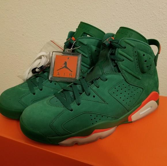 01a9b6b86a2 Limited Edition Jordan Retros  Gatorade